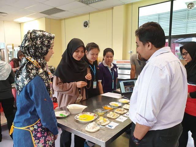 Ijazah Sarjana Muda Sains Gunaan Teknologi Pembangunan Produk Dengan Kepujian Faculty Of Agro Based Industry Universiti Malaysia Kelantan